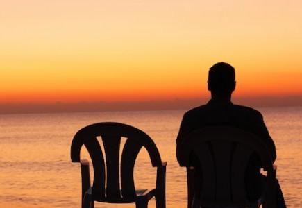 Πένθος μία από τις πιο δύσκολες φάσεις στην ζωή